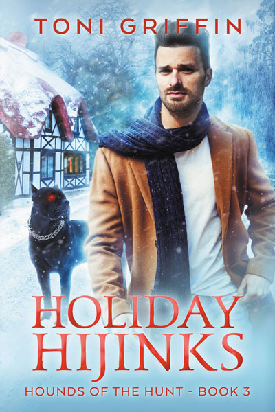 COVER - Holiday Hijinks