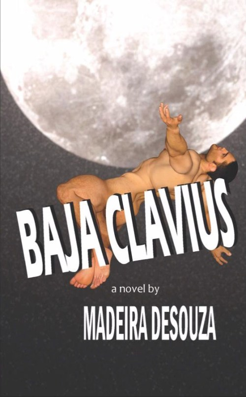 COVER Baja Clavius