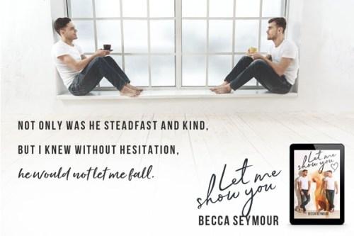 Let Me Show You - Becca Seymour