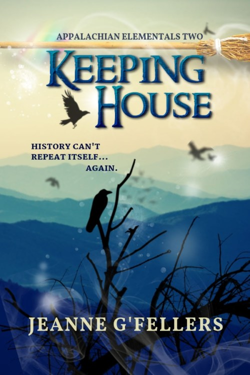 Keeping House - Jeanne GFellers