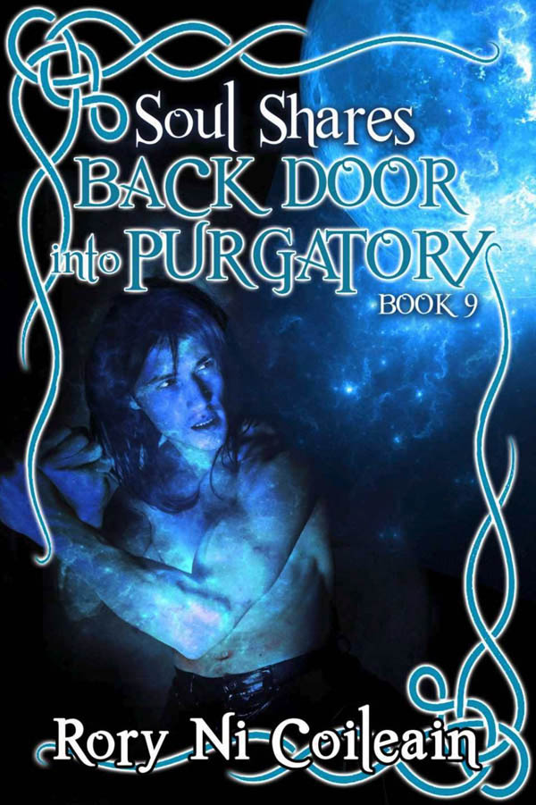 Back Door Into Purgatory - Rory ni Coileain