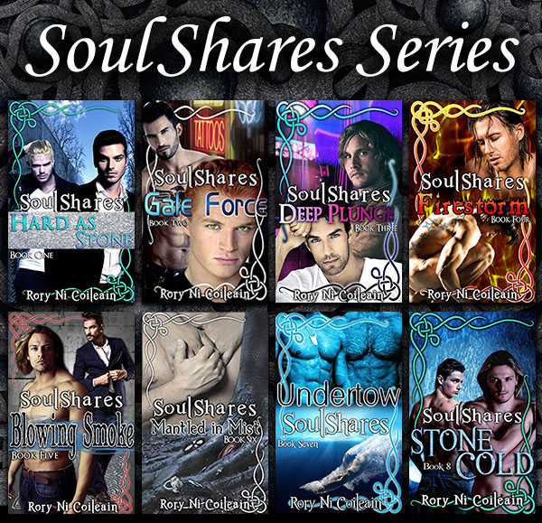 Soul Shares Series