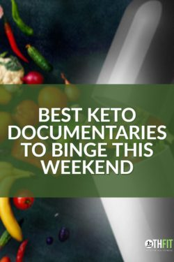 Are you looking to snuggle up and binge watch keto documentaries? Here are our favorites, each one will teach and motivate you to really look at your diet.