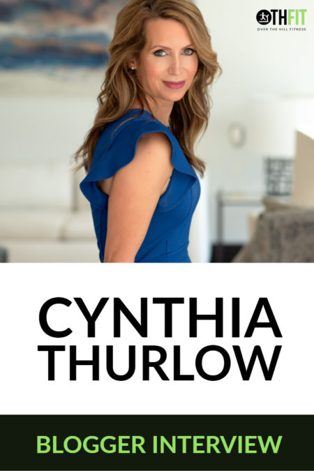 Our interview with Cynthia Thurlow takes us a little bit into her life. We've included the videos of her two awesome TEDx talks.