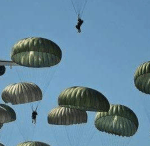 DROP ZONE: The Future Air Force