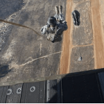 DROP ZONE: Joint Command and Control