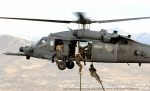 Saving CSAR: Inventory, Armament, and Speed – Three Missing Ingredients (Part three, vignette two of a multi-part series)