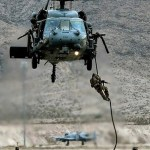 Saving CSAR: Inventory, Armament, and Speed – Three Missing Ingredients (Part three, vignette three of a multi-part series)