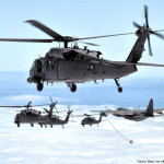 Saving CSAR: Inventory, Armament, and Speed – Three Missing Ingredients (Part three, vignette one of a multi-part series)