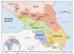 Geopolitical Future of the South Caucasus