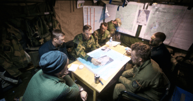 Podcast 5 – Designing Future Security: An International Roundtable on the Military Design Movement