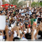 Social Media and the Arab Spring