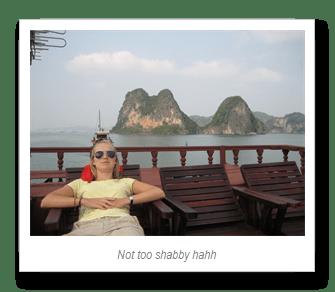 Hue and Halong Bay (6/6)