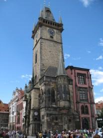 Aah, Prag.