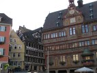 Und Tübingen ist echt ein Besuch wert.