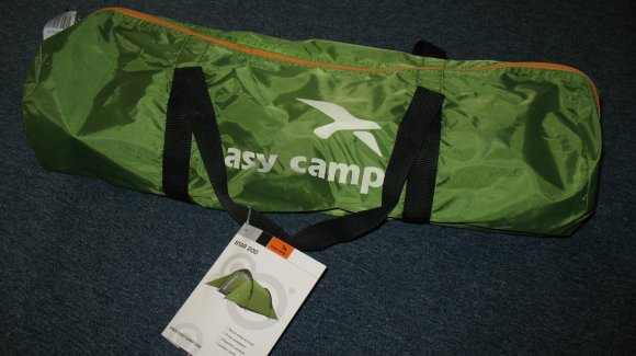 Easy Camp Star 200