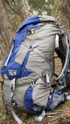 Mountain Hardwear Fluid 48