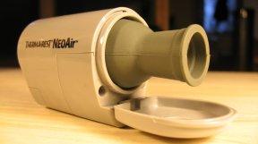 NeoAir Minipumpe - IMG_0696