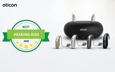 Best Hearing Aids for Moderate to Severe Hearing Loss in 2020
