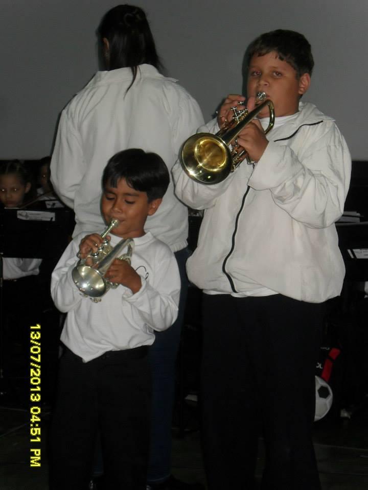 John y Carlitos