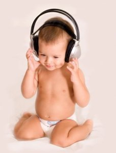 Iniciación musical de los niños