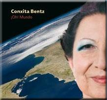 Conxita Bentz. Pianista. Compositora y Musicoterapeuta con motivo de la presentación de su nueva obra: Oh! Mundo.