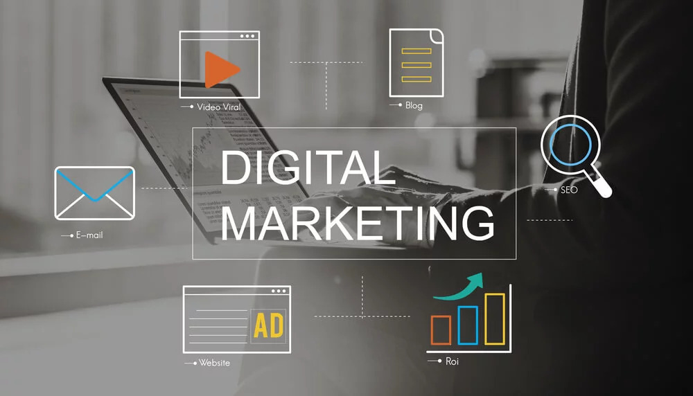 As 7 estratégias mais eficientes de Marketing Digital