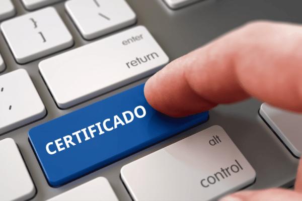 Certificado A1
