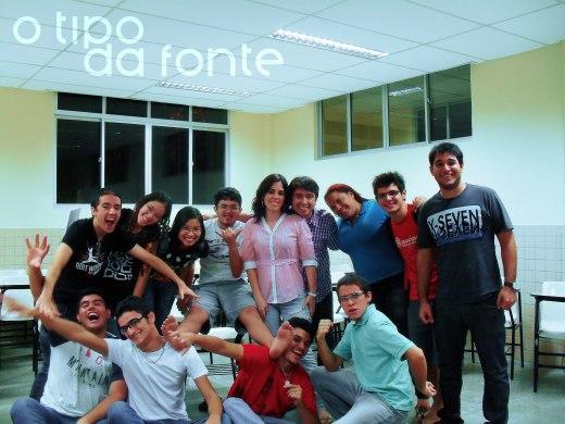 O.ttf (Fortaleza - 10/2012)
