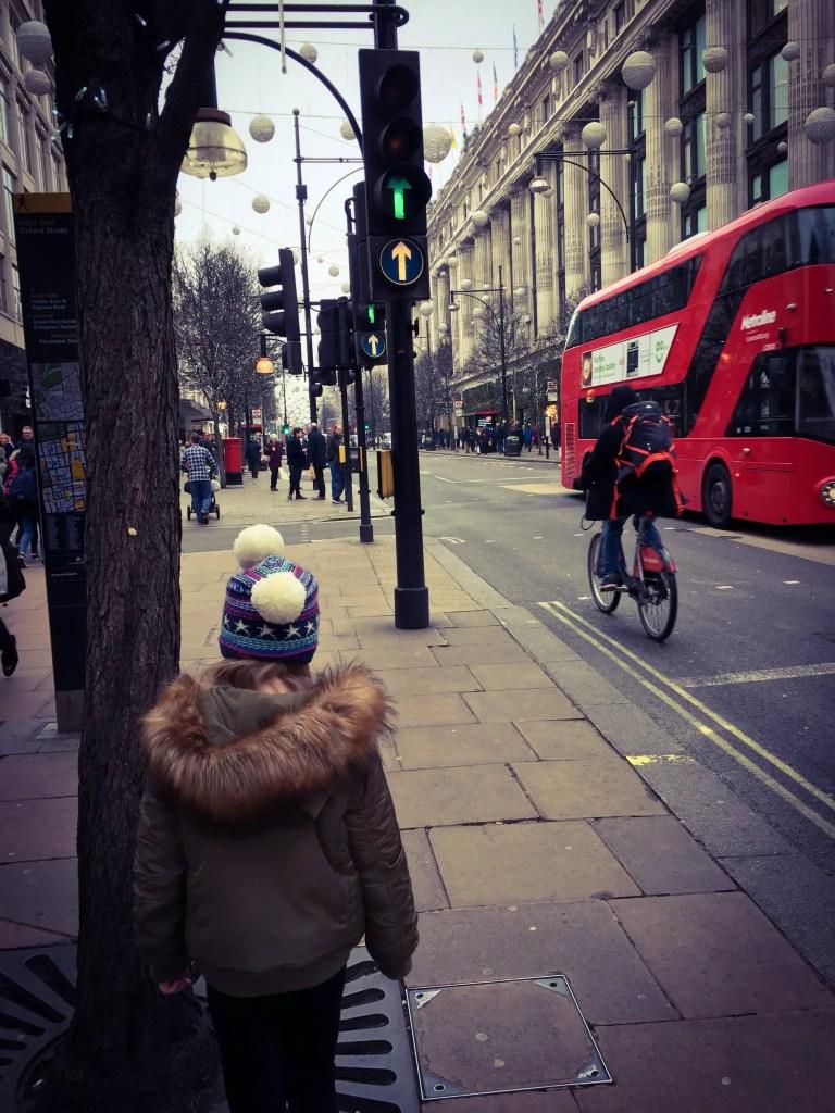 Dear London…
