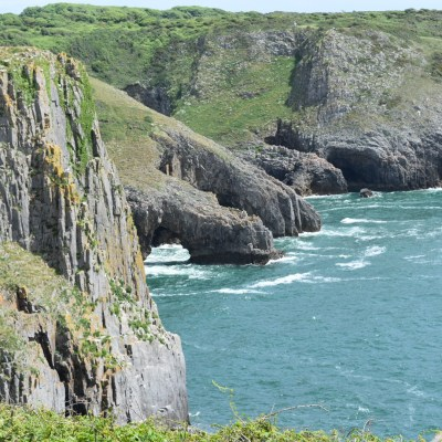 5 things to do in Pembrokeshire with kids: hidden gems