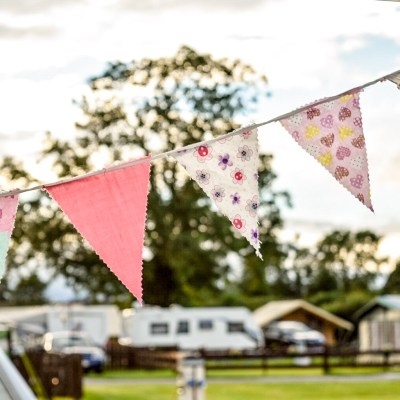 Camping and Caravanning Club: Sheriff Hutton campsite review