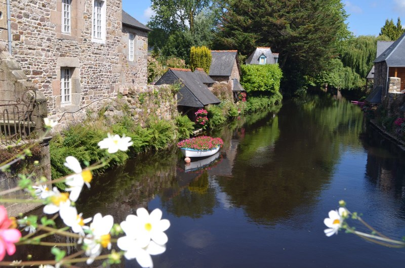 Reasons to visit Brittany with kids