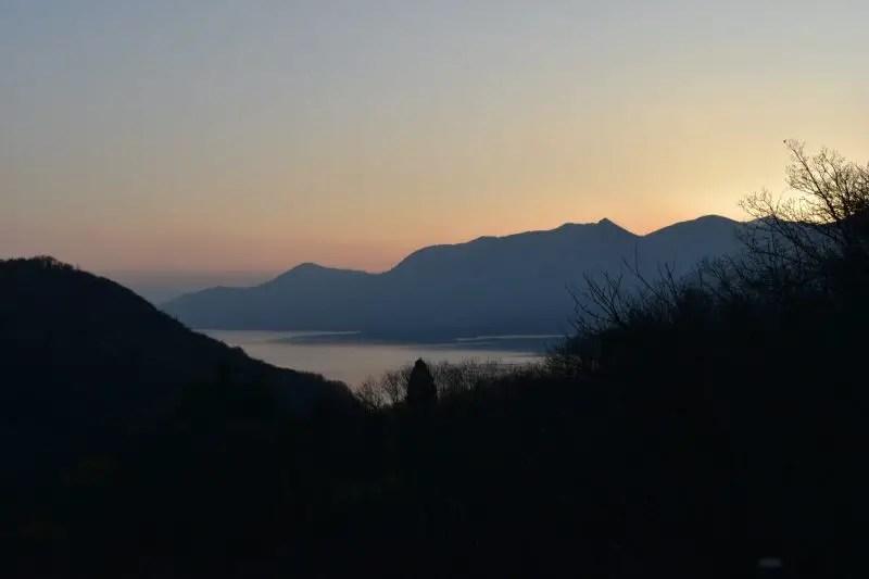 Villa on Lake Maggiore