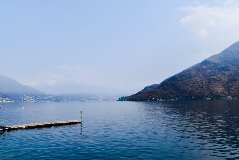 Italian Lakes: Exploring Lake Maggiore with kids