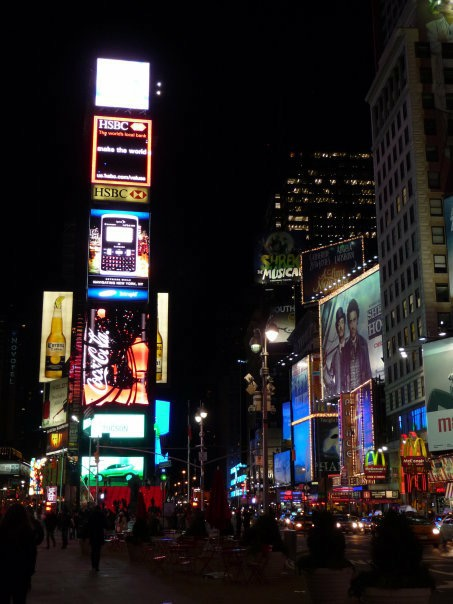 best New York City attractions for families