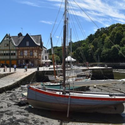 Brittany road trip: A Campervan holiday with kids