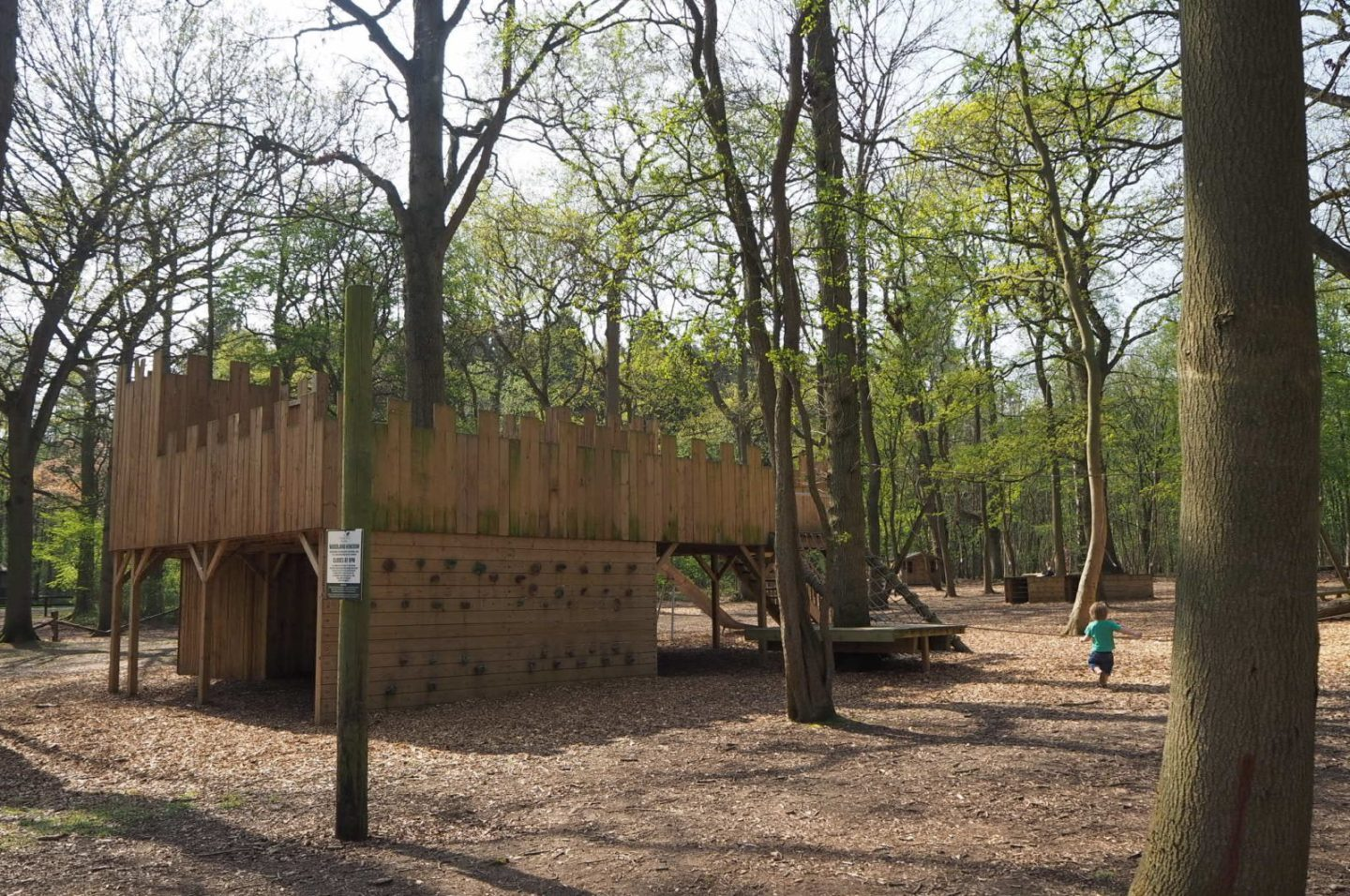 The Woodland Kingdom #UKglamping #CampKatur #safaritent #familytravel