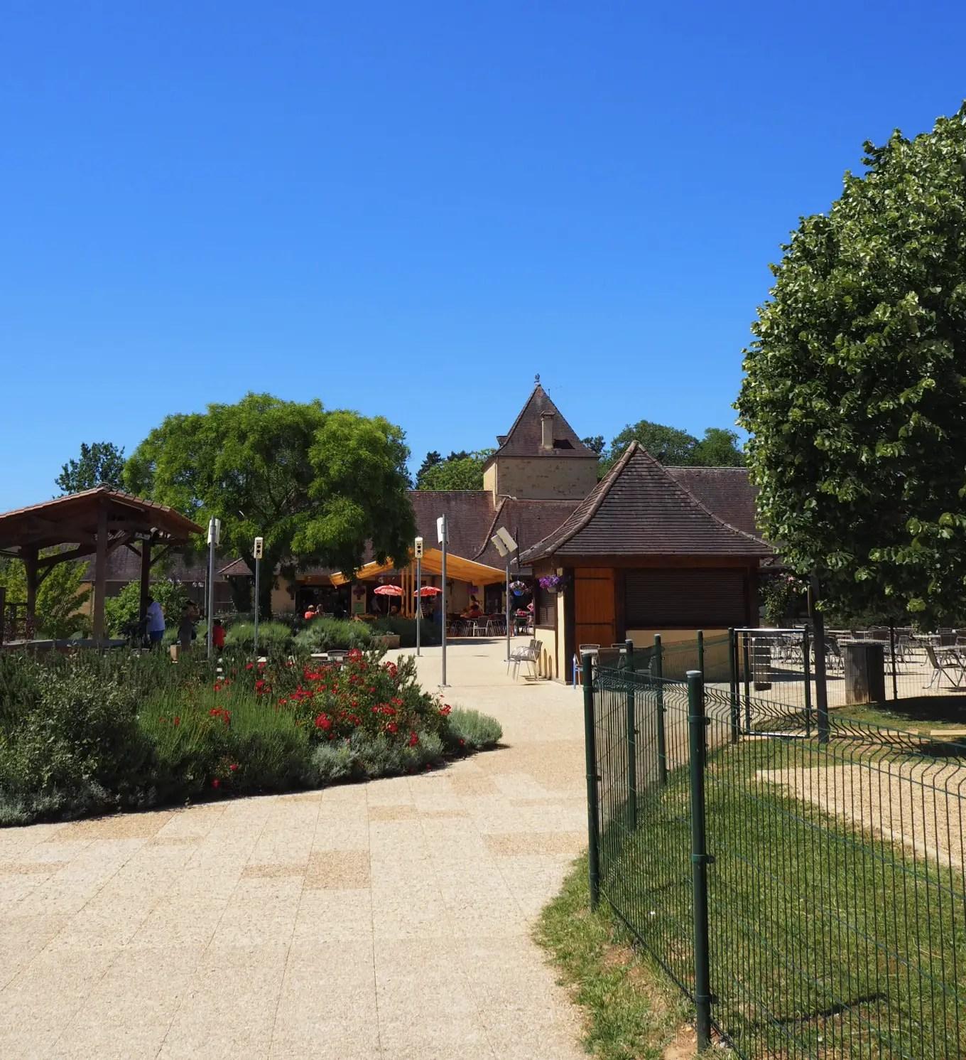 St Avit Loisirs, Le Bugue, Dordogne