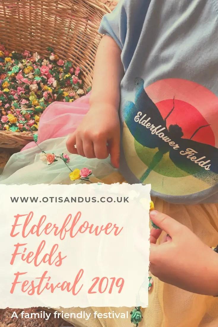 Elderflower Fields Festival 2019 review