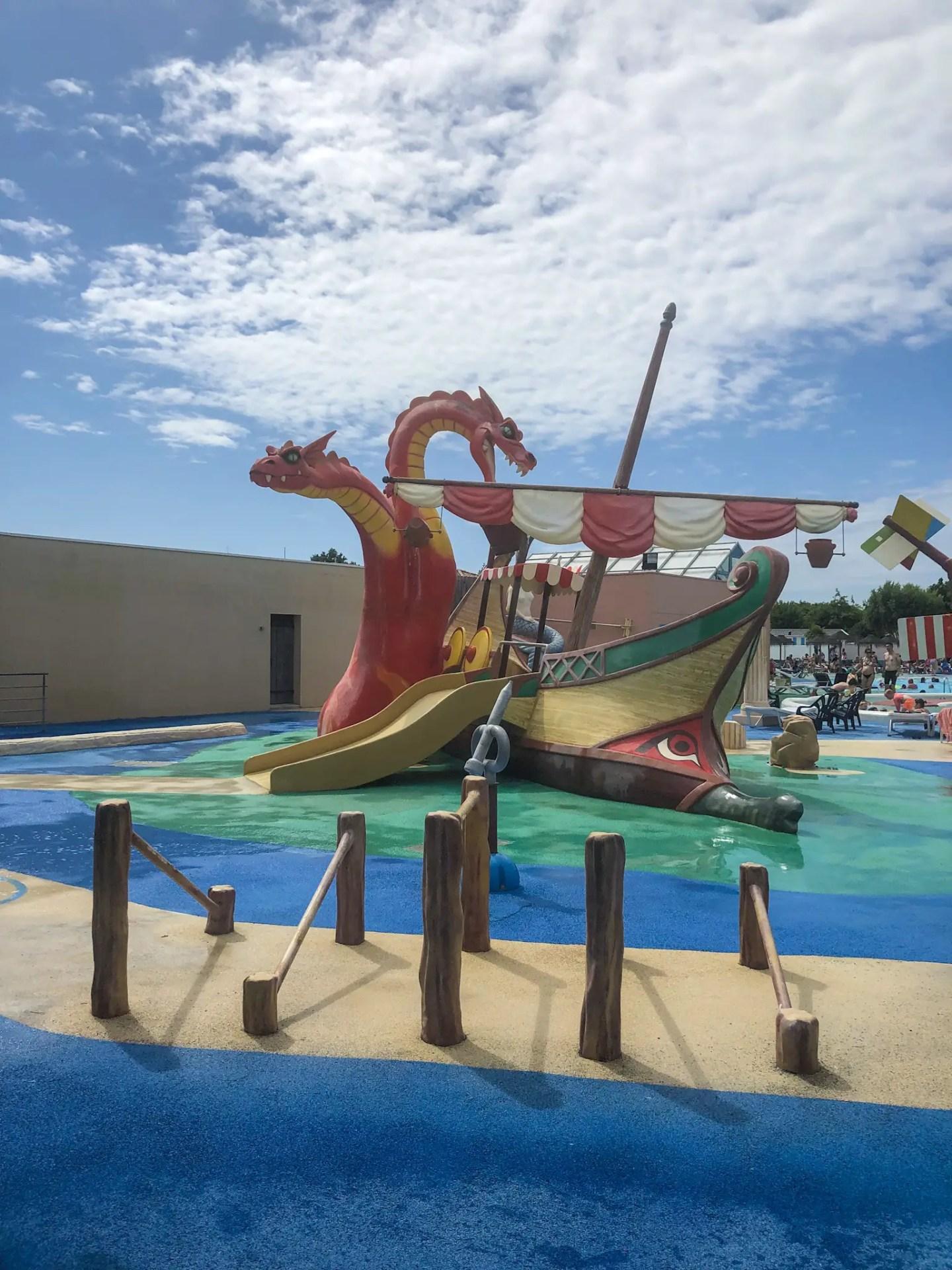Camping Le Clarys Plage Review  Canvas Holidays. St Jean du monts