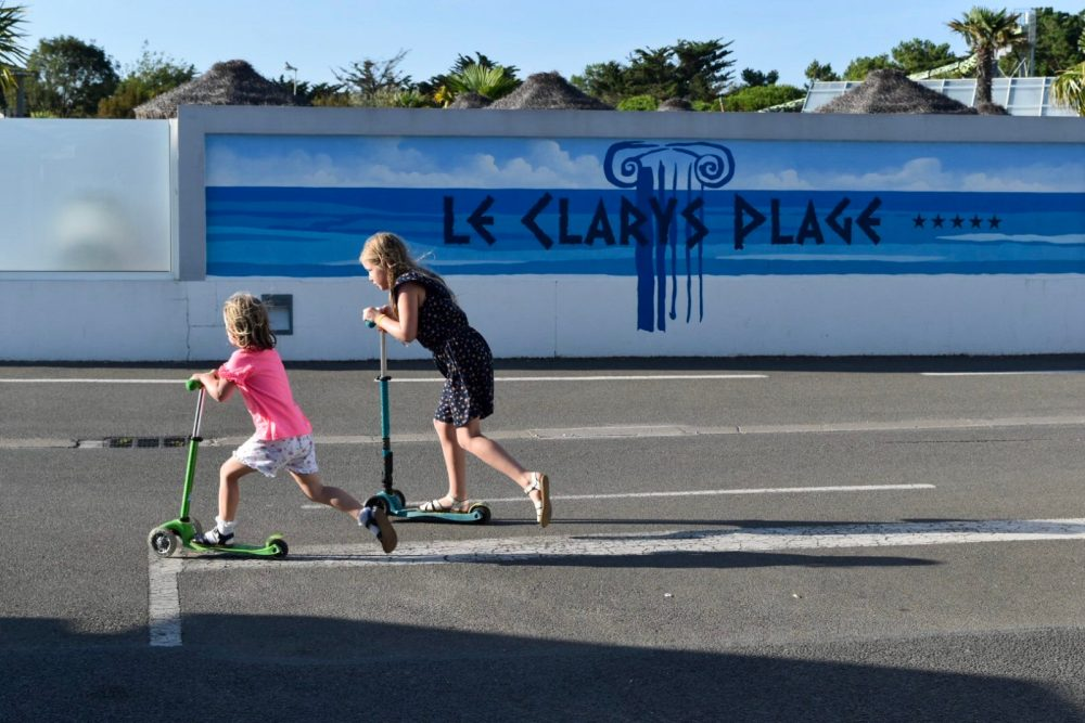 Le Clarys Plage review with Canvas Holidays