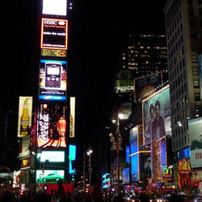 Choosing a twin centre holiday with kids: Mexico and New York City