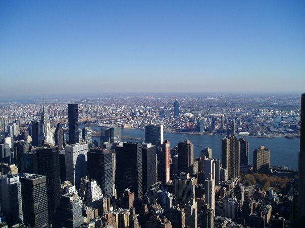 Twin centre holidays: New York City