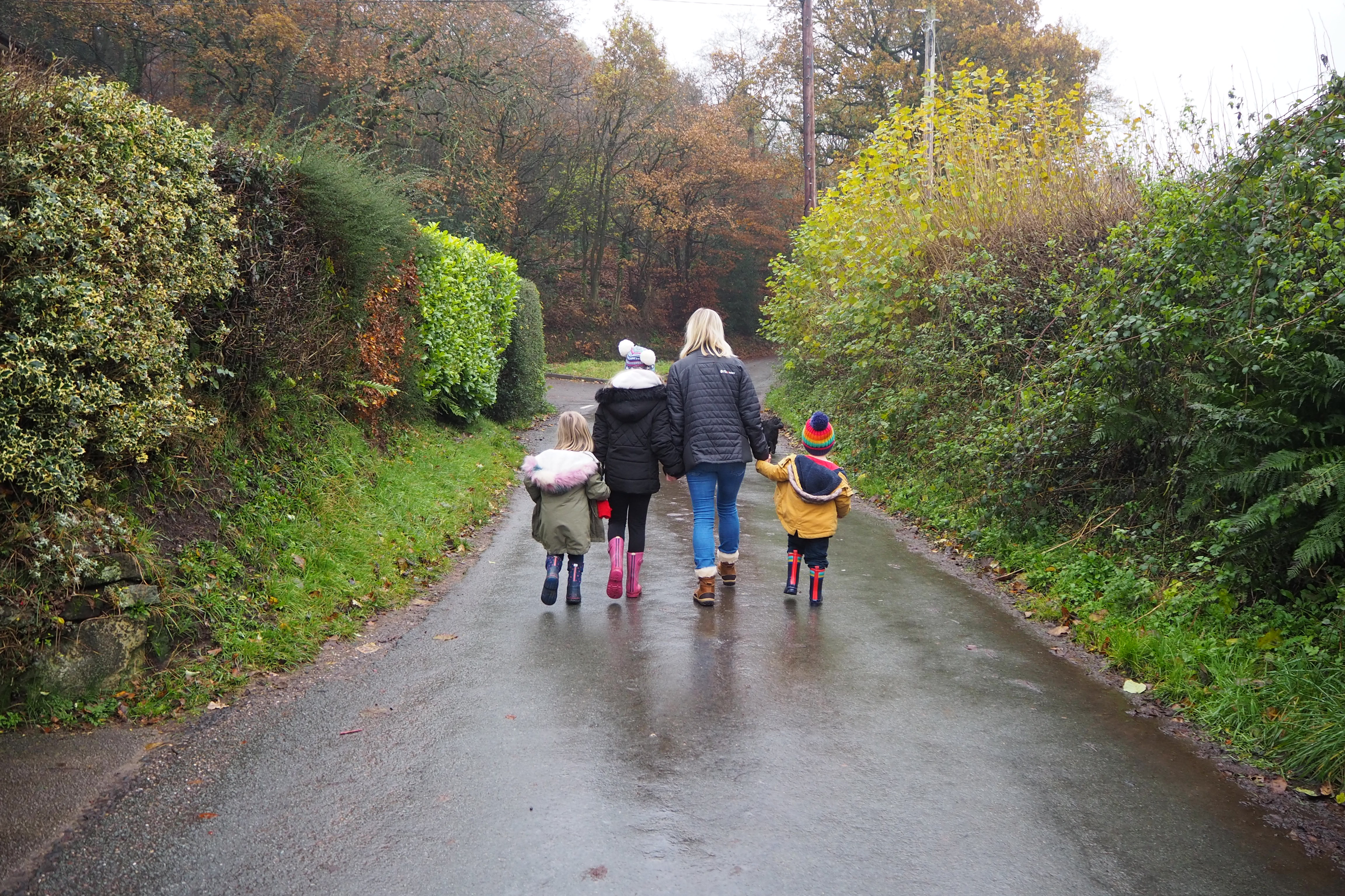 things to do in North Staffordshire with kids on a rainy day