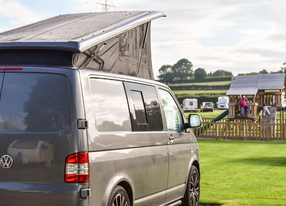 how to convert a van into a camper van  including top tips for a DIY campervan conversion