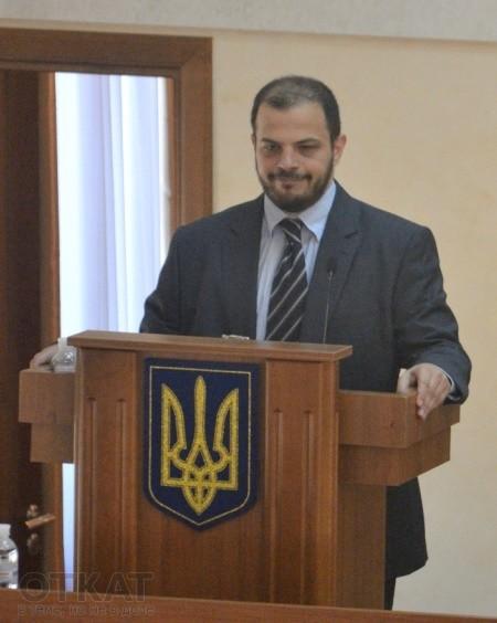 Michail Schmuschkovich