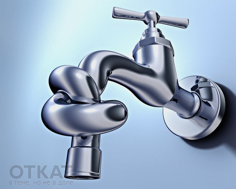 Water Supply --- Image by © Matthias Kulka/zefa/Corbis
