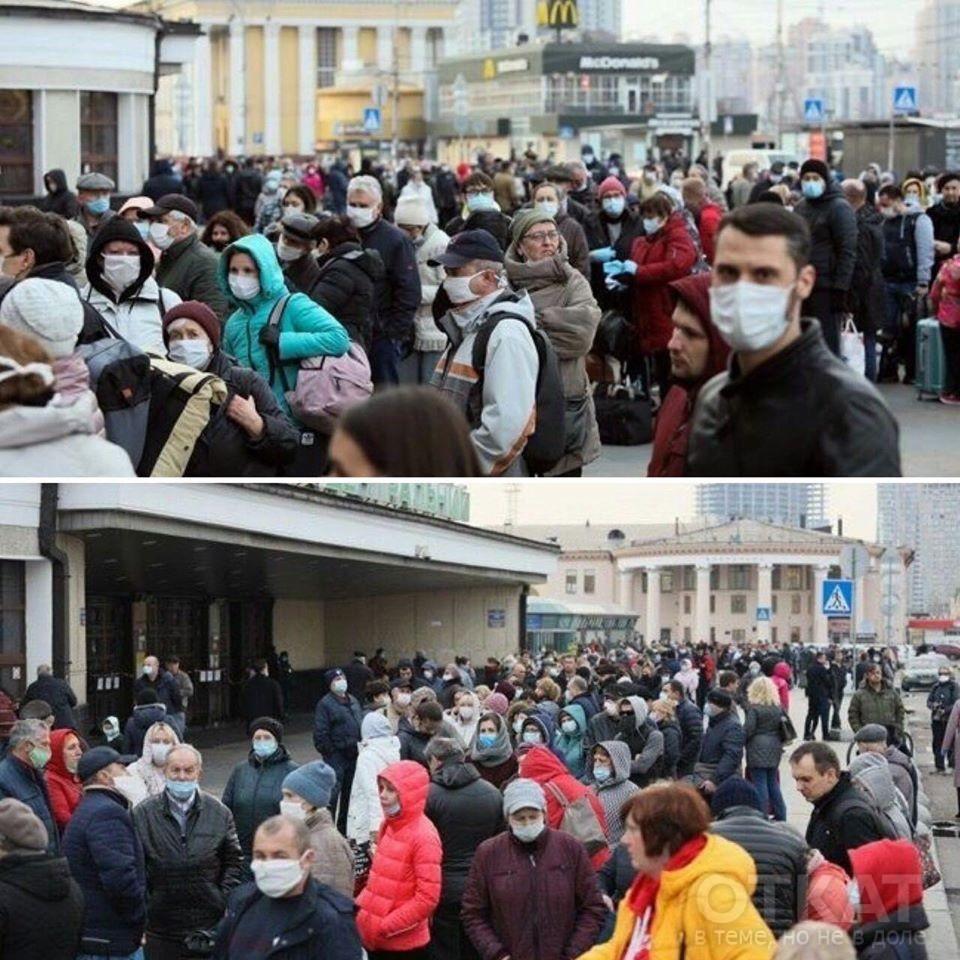 МЗС: в Україні повернулися близько 110 тисяч українців