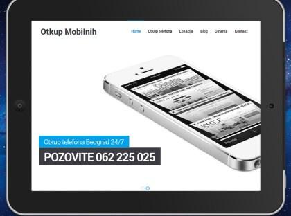 Otkup tableta Beograd